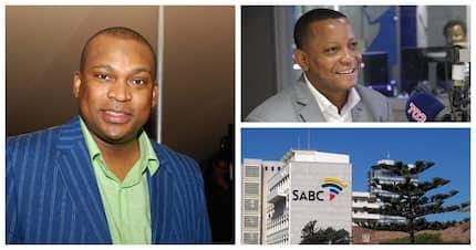 SABC splashes out R5.5 million to lure back Robert Marawa