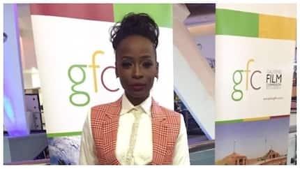 "Hlubi Mboya makes her return to TV in new crime series ""The Docket"""