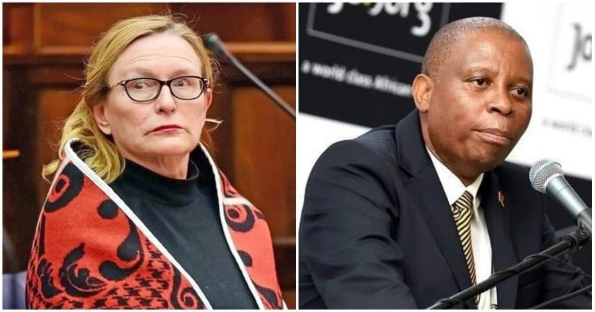 Will the real DA leaders please stand up? 6 jaw-dropping reactions to Trump tweet