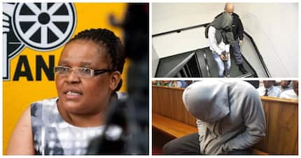 ANC Women's League calls for chemical castration for guilty rapists