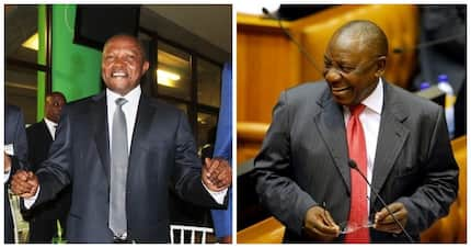 Opinion: Ramaphosa vows to end corruption but are SA leaders part of the problem?