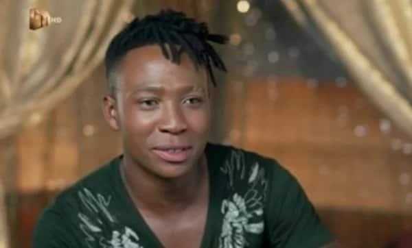 Peter said he was a musician. Photo: Mzansi Magic