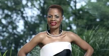 MaMngadi… who that? Fans still referring to The Herd's Winnie Ntshaba as Khethiwe