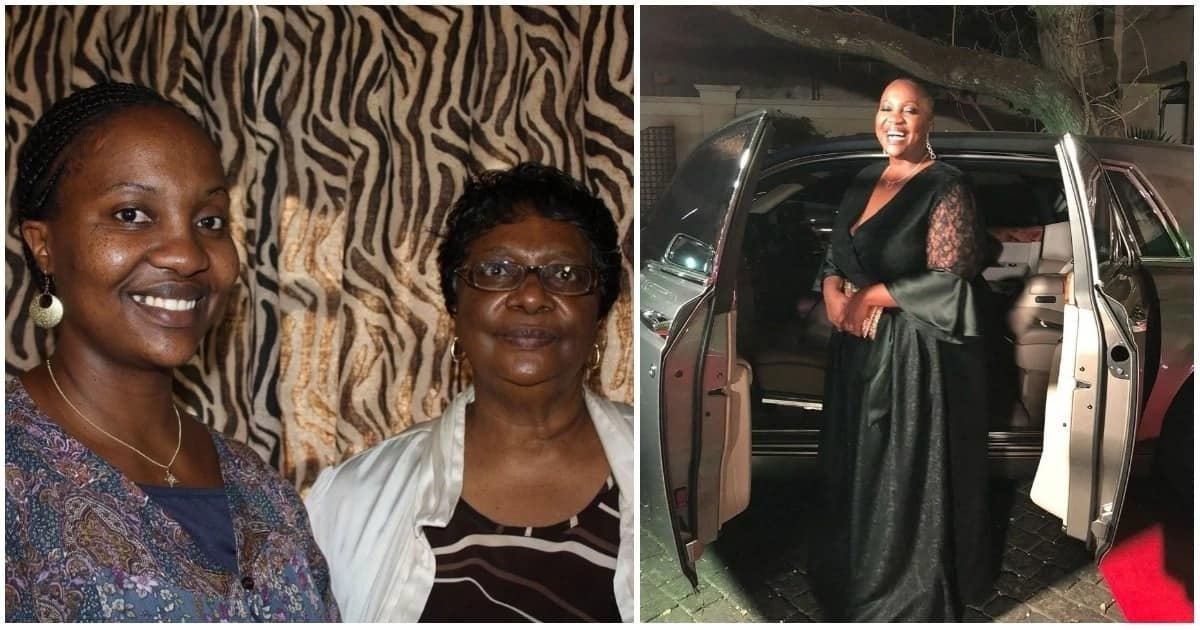 Popular Joburg doctor shares how she overcame losing her mother