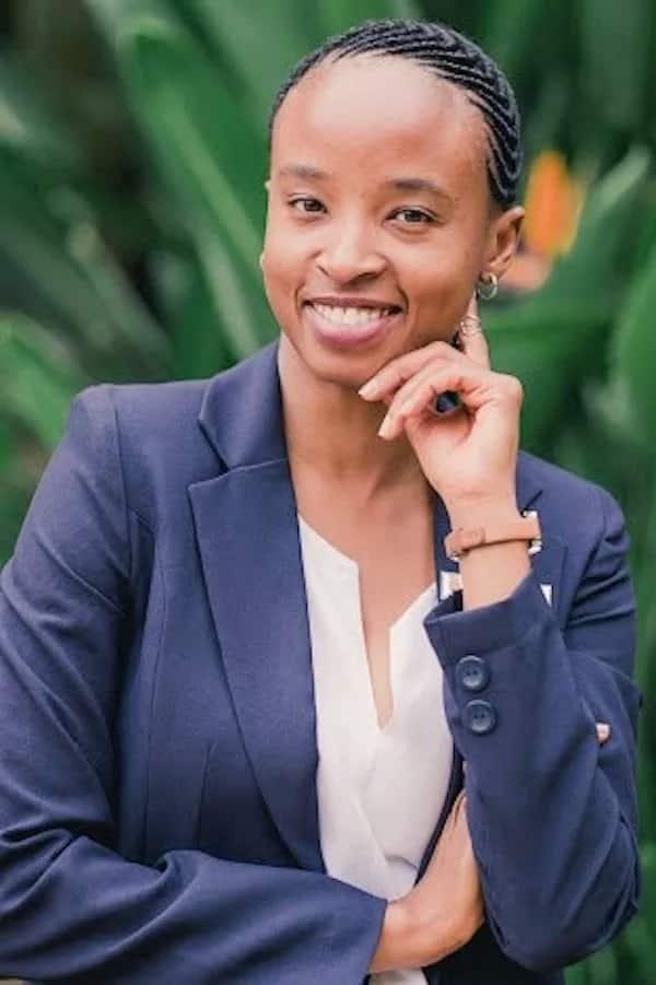 Dr Mpho Tshivhase. Source: University of Johannesburg