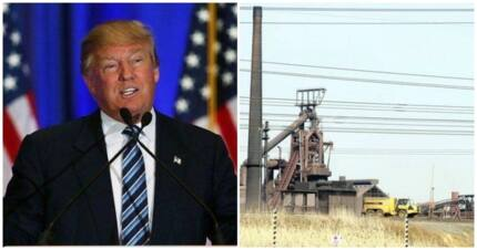SA excluded from US' tariff relief from steel and aluminium quotas