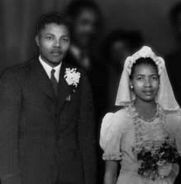 The women behind Madiba: From his childhood to his death