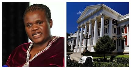 MPs consider legal options against Muthambi for misleading Parliament