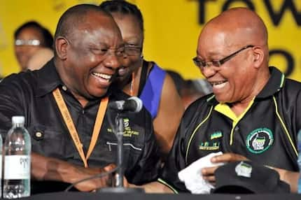 Assessment time: Experts offer Ramaphosa's presidential report card
