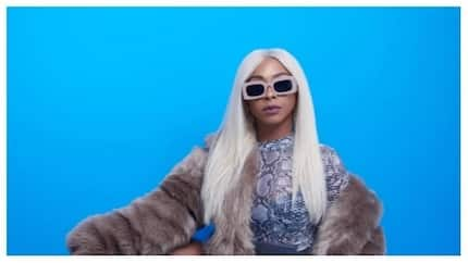 Boity has big plans as she ventures into the world of music with a new single