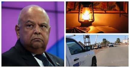 Load shedding and salaries: the truth behind the Eskom crisis