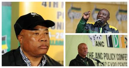 ANC appoints convicted fraudster Tony Yengeni to chair crime and corruption group