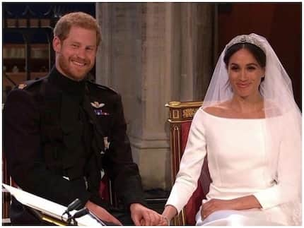 The royal wedding by the numbers