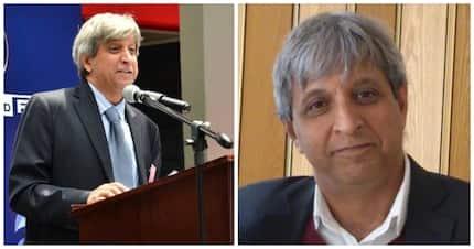 Principal of Wits University accused of using position to award bursary
