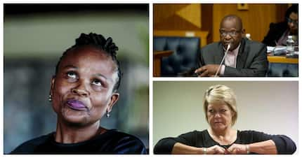 Busisiwe Mkhwebane angers MPs after failing to attend justice committee meeting