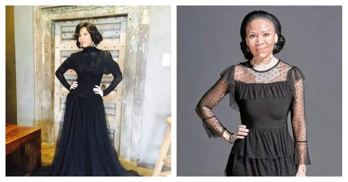 3 Iconic roles later, at nearly 50, SA's beloved Leleti Khumalo is reinventing herself again