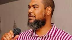 Alleged instigator and Patriotic Alliance leader Nimmerhoudt facing charges of terrorism