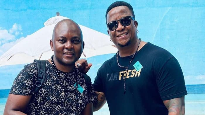 DJ Fresh and Euphonik slapped with lawsuit for defamation of character