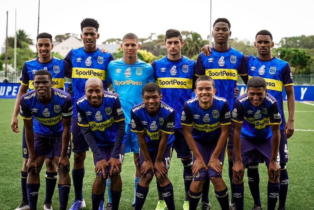Cape Town City FC