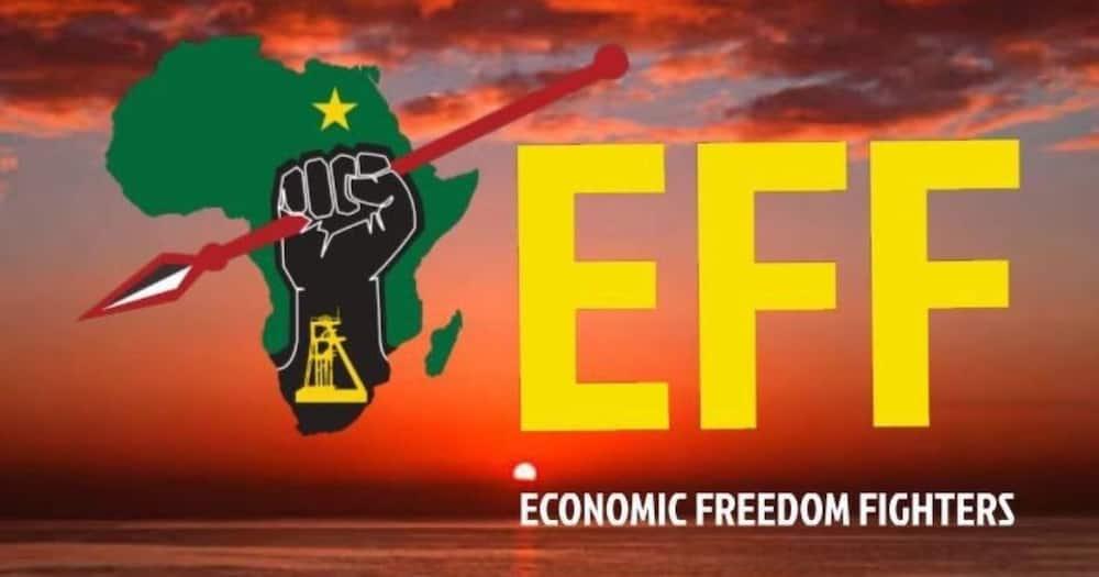 EFF, Celebrate, 8th, Anniversary, Mzansi