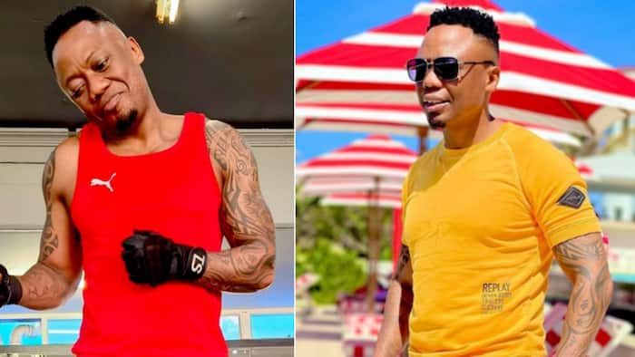 """DJ Tira has a message for haters: """"No one can dim your light"""""""