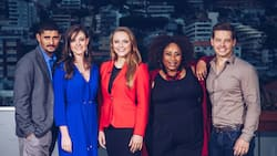 7 de Laan teasers for August 2021: Love and friendship thrive