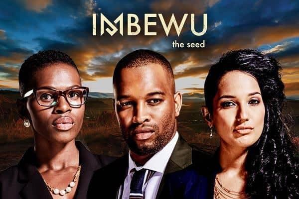 Imbewu: The Seed Teasers: August 2019