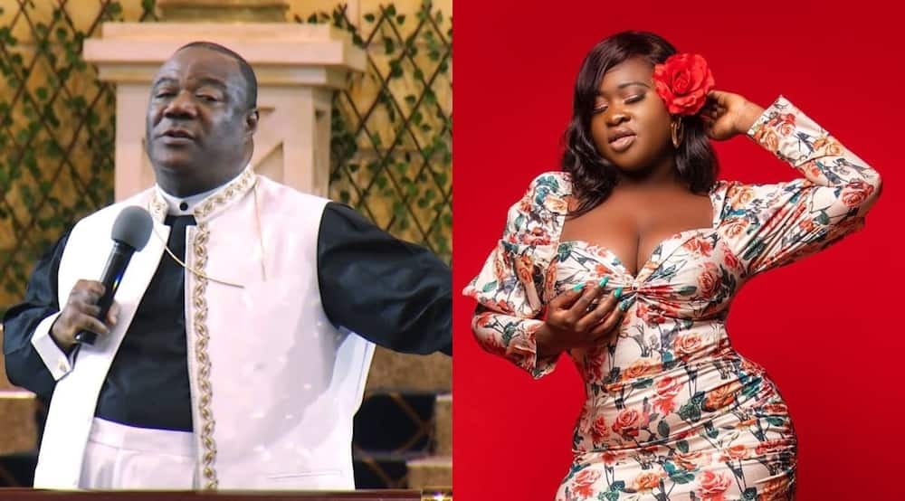 How Duncan-William's niece, Sista Afia ended up in secular music instead of gospel told