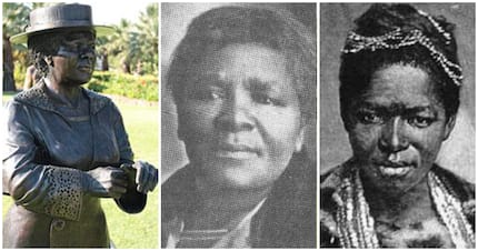 This day in history: The day iconic stalwart Charlotte Maxeke died