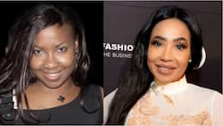 Mshoza: A look into how the celebrity transformed over the years