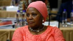 Nosiviwe Mapisa Nqakula voted 6th Speaker of National Assembly