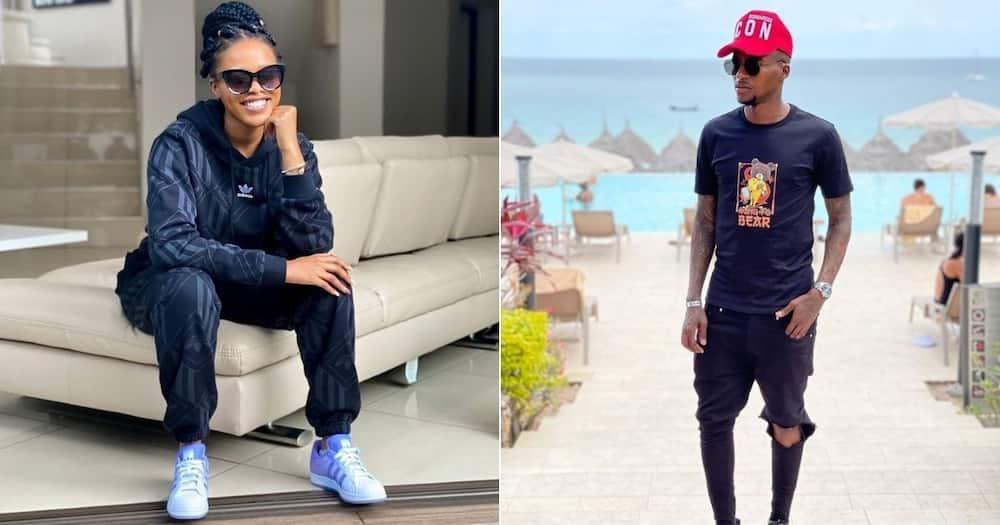 Orlando Pirates, Thembinkosi Lorch, Natasha Thahane, Bae Goals