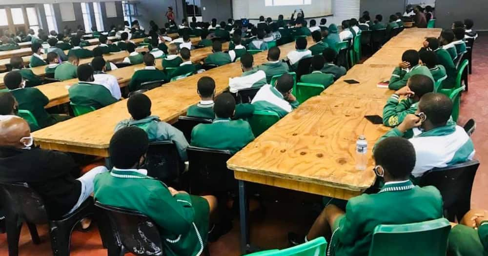 Private schools in South Africa
