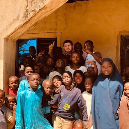 Khabib Nurmagomedov starts charity to get clean water to rural areas