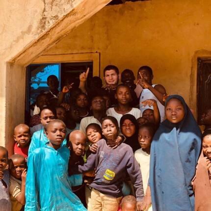Khabib Nurmagomedov starts charity to get clean water to rural areas