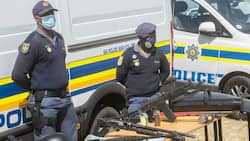"""Alleged human trafficking discovered in Joburg home, 50 men rescued: """"What on earth is happening"""""""