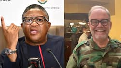 """""""You are out of order Carl"""": Mbalula calls for Carl Niehaus to be disciplined"""