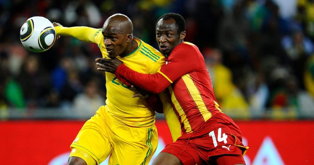 Morgan Gould, Bafana Bafana, coaching, Sekhukhune United, Multichoice Diski Challenge