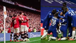 Top 10 most valuable teams in the world revealed as Chelsea, Man United make list