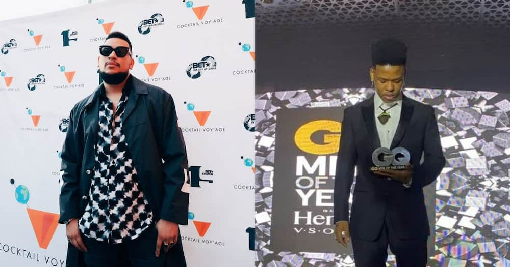 AKA thinks Nasty C must be stopped after he dominates charts