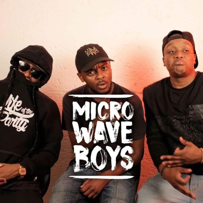 Microwave Boys YouTube