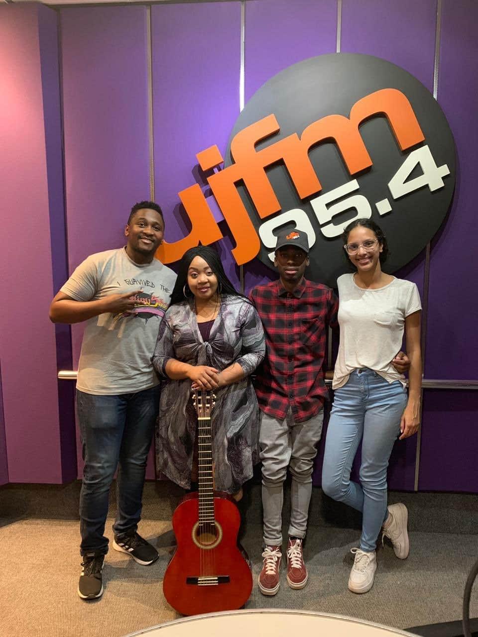 Lelo Kamau nominations