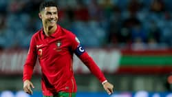 Cristiano Ronaldo gets the fans buzzing with post building up to Champions League