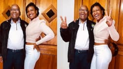 Duduzile Zuma slates ruling party by drawing parallels with the Apartheid regime