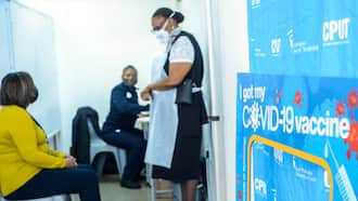 Covid-19 update: South Africa facing more than 9 500 hospitalisations, 93 new deaths