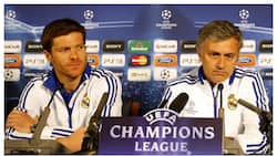 Jose Mourinho admits to crying when Real Madrid lost to Bayern Munich
