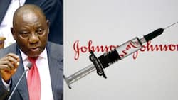 SONA 2021: Ramaphosa addresses vaccine rollout in the country