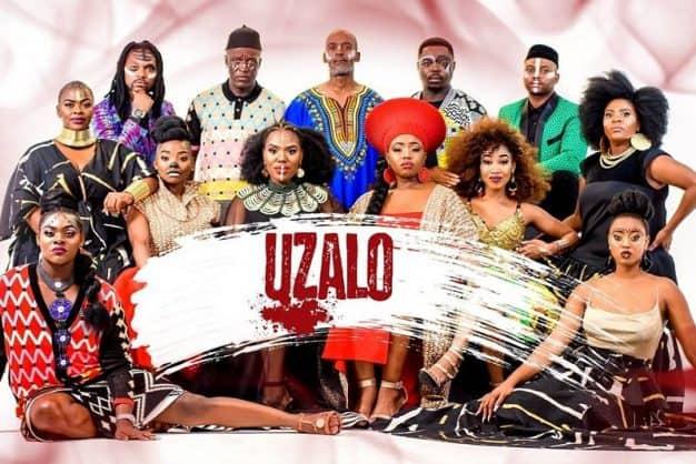 Uzalo latest episode today 2021
