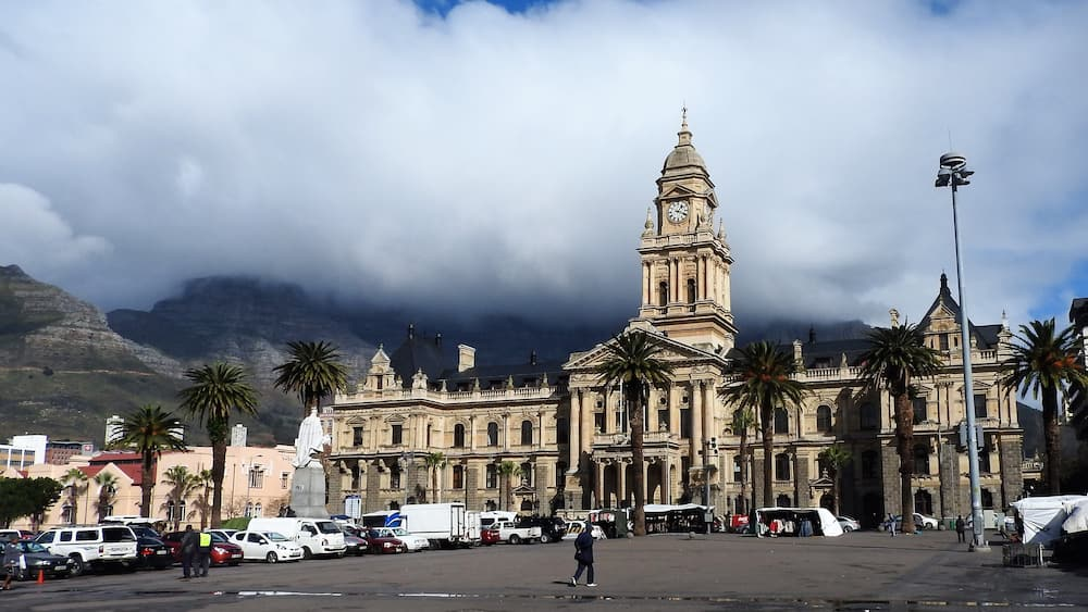 Most Beautiful Cities in Africa
