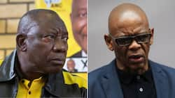 Ace Magashule cries foul, says he is the blatant target of the ANC